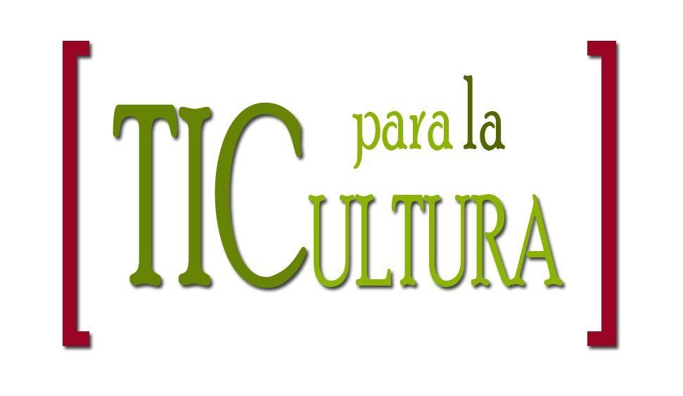 TIC para Cultura