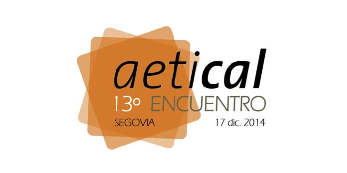13 Encuentro Regional AETICAL