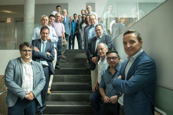 Participamos junto a ECOTISA y SIMAC en el workshop Stakeholders IoT Digital Innovation HUB