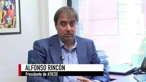 Entrevista al presidente de ATICSE