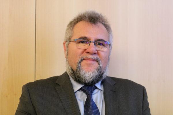 La Universidad Pontificia de Salamanca entrevista al presidente de AETICAL, Agustín Lorenzo
